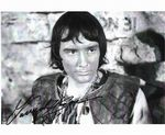 Garrick Hagon (DOCTOR WHO) Signed 10 x 8 genuine Signed autograph 10 x 8 COA 11433